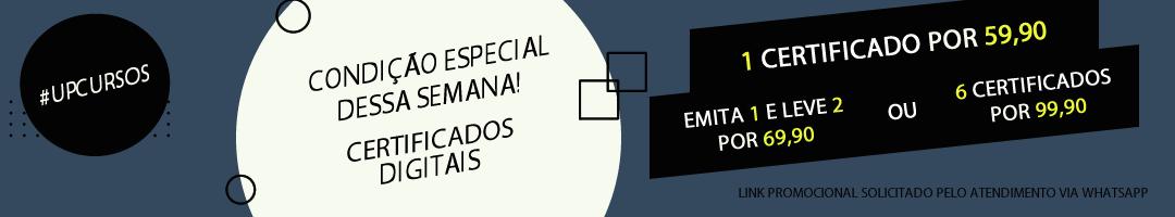Cursos Online Gratuitos - BÔNUS DA SEMANA
