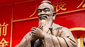 Curso online grátis de Aperfeiçoamento em Sabedoria Confucionista