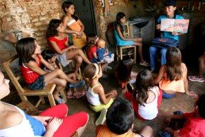 Curso online grátis de Agente de Projetos Sociais
