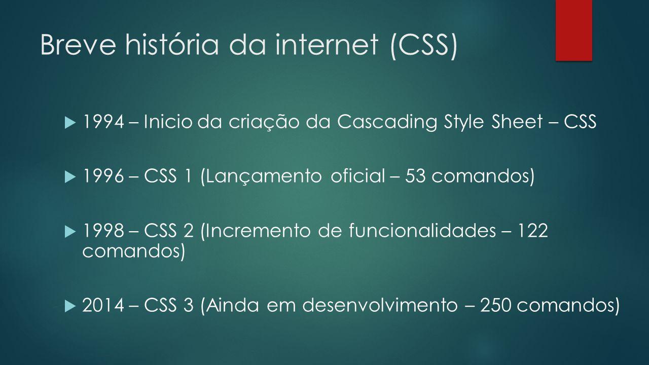 Curso online grátis de Programação CSS