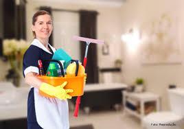 Curso online grátis de Conceitos de Qualificação em Serviços Domésticos