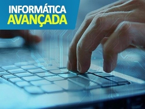 Curso online grátis de Informática Avançada