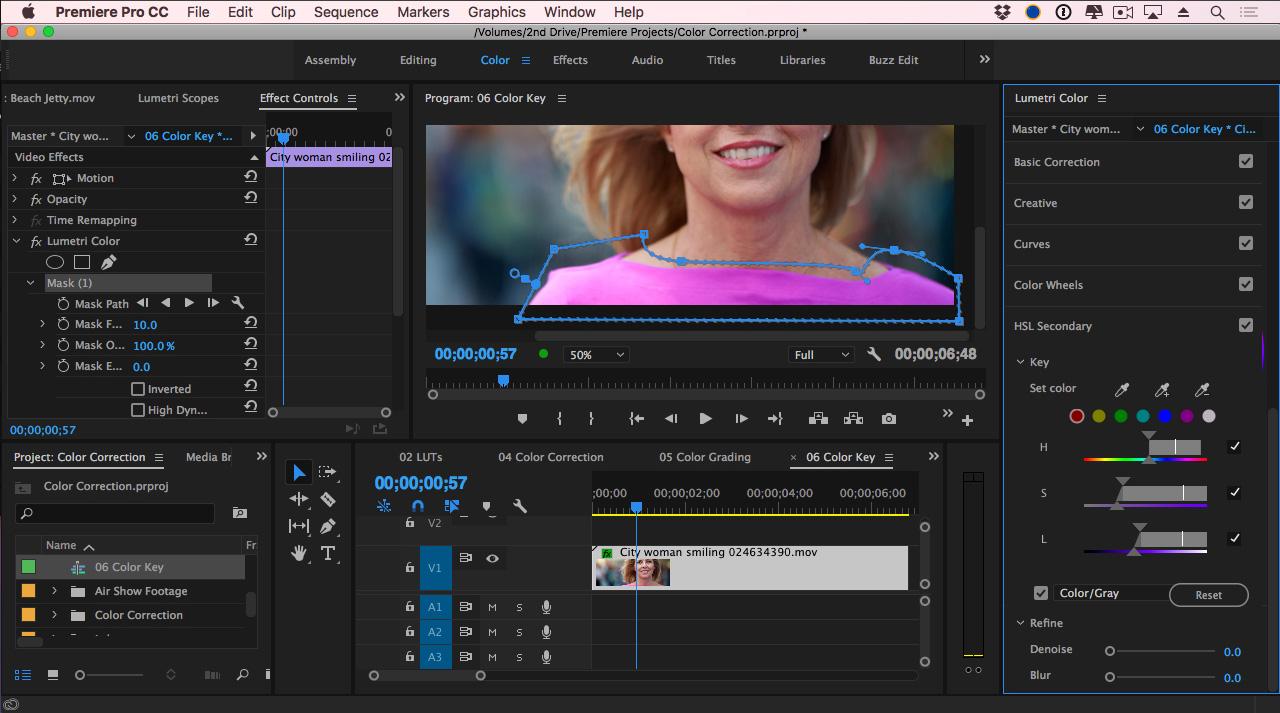 Curso online grátis de Adobe Premiere