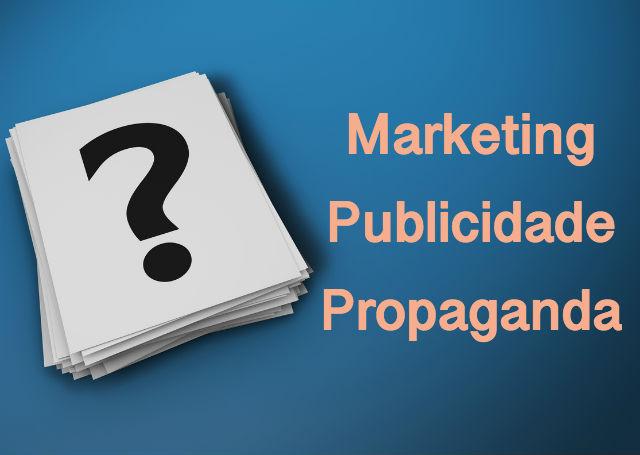 Curso online grátis de Marketing Publicidade e Propaganda