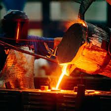 Curso online grátis de Introdução À Metalurgia