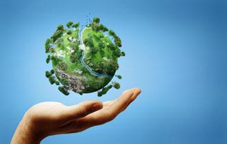 Curso online grátis de Introdução à Gestão do Meio Ambiente