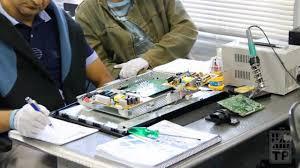 Curso online grátis de Manutenção e Conserto de TV LCD