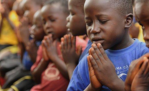 Curso online grátis de Religião para o Ensino Fundamental