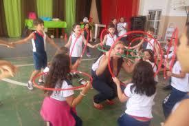 Curso online grátis de Folclore e Educação Física