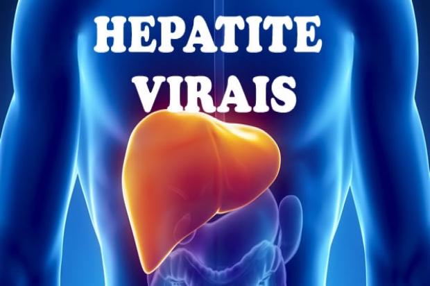Curso online grátis de Hepatites Virais