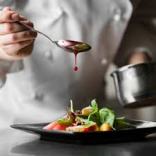 Curso online grátis de Chefe Executivo de Cozinha