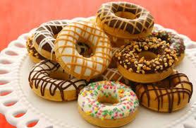 Curso online grátis de Donuts Gourmet