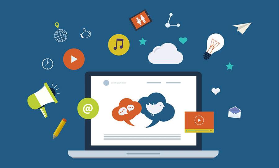 Curso online grátis de Divulgar sua Empresa