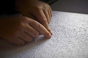 Curso online grátis de Sistema Braille
