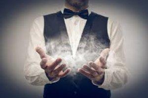 Curso online grátis de Ilusionista Profissional