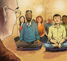 Curso online grátis de Instrutor de Zen