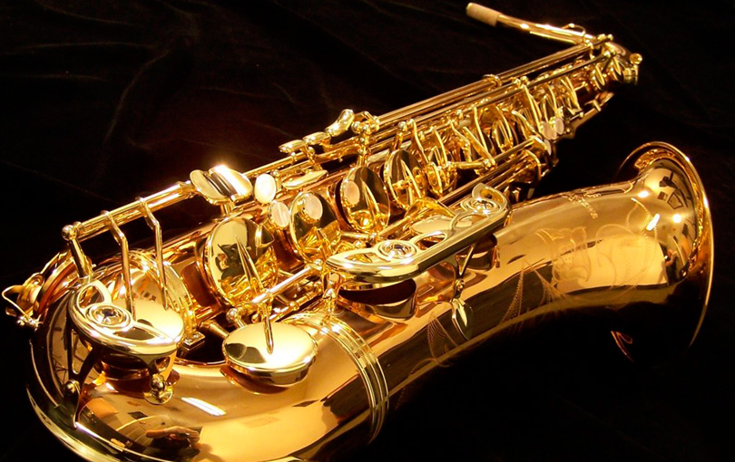Curso online grátis de Saxofone
