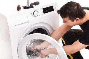 Curso online grátis de Manutenção de Maquina de Lavar roupa