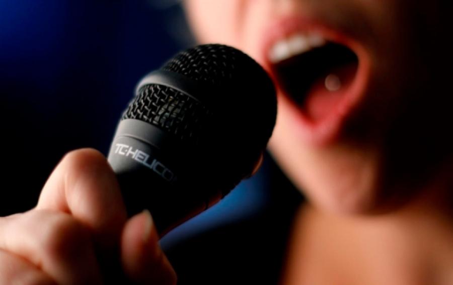 Curso online grátis de Canto