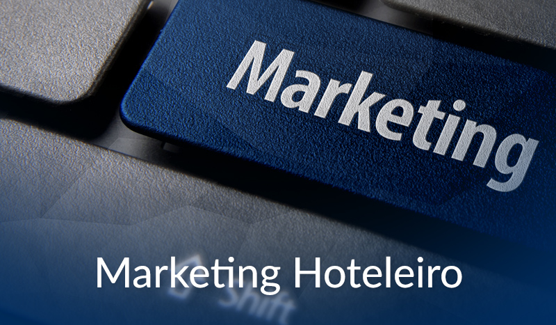 Curso online grátis de Marketing de Hotelaria