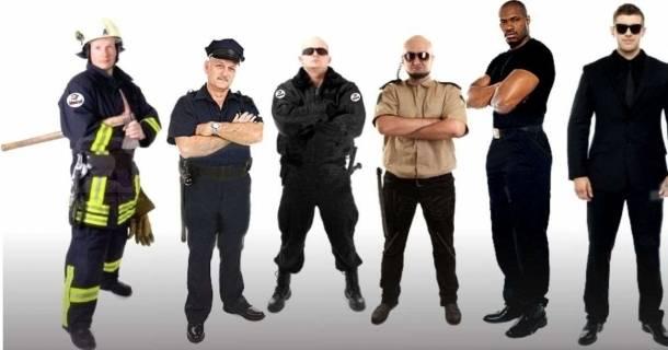 Curso online grátis de Introdução à Gestão em Segurança Privada