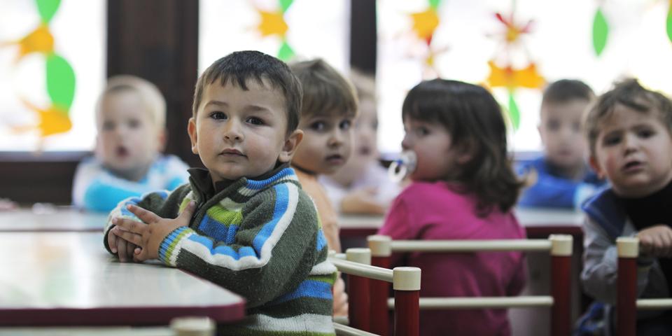 Curso online grátis de Cuidador de Crianças Órfãs