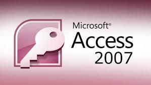 Curso online grátis de Access 2007