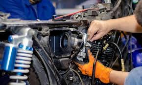 Curso online grátis de Mecânico de Motores Diesel