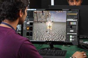 Curso online grátis de Criação de Jogos RPG