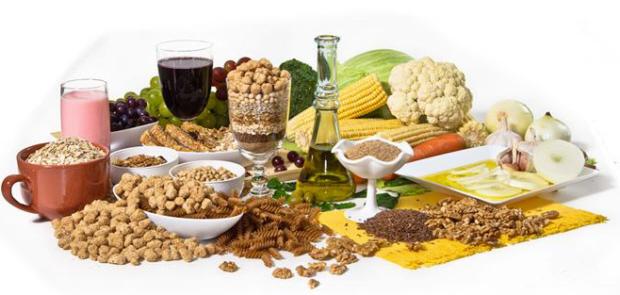 Curso online grátis de Classificação de Alimentos