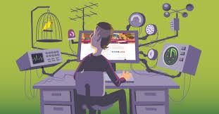 Curso online grátis de Webmaters