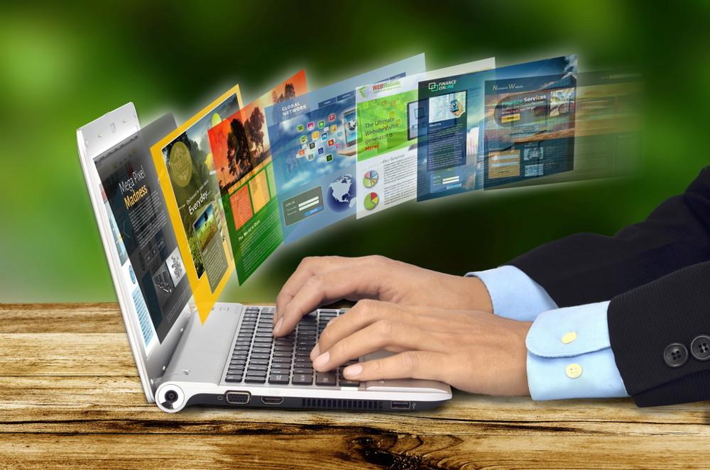 Curso online grátis de Web Design Avançado
