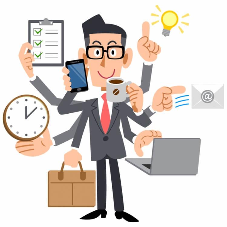 Curso online grátis de Administração do Tempo