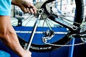 Curso online grátis de Manutenção e Conserto de Bicicleta