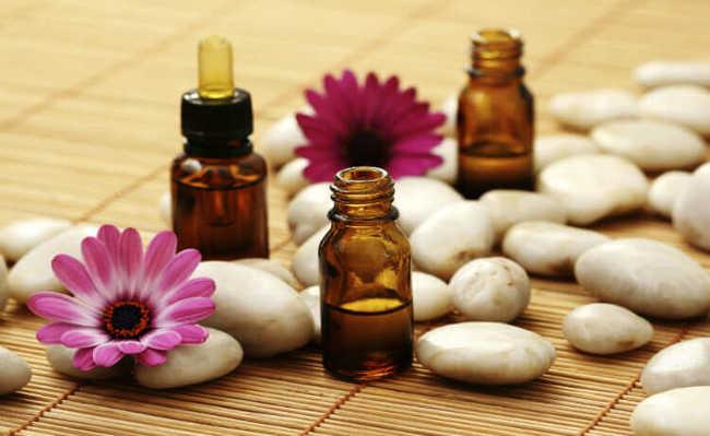 Curso online grátis de Aromaterapia