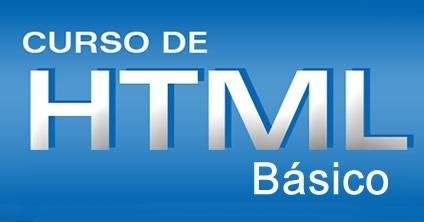 Curso online grátis de HTML Básico