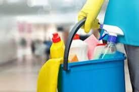 Curso online grátis de Limpeza de Pátio Escolar