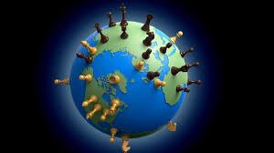 Curso online grátis de Aperfeiçoamento em Análise Geopolítica
