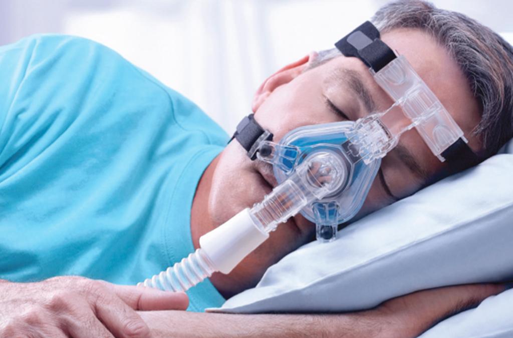 Curso online grátis de Teórico Prático em CPAP