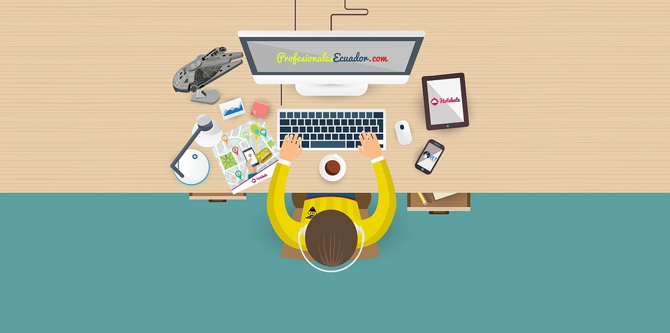 Curso online grátis de Ilustração e Design Gráfico para Web
