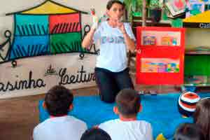 Curso online grátis de O Lúdico na Educação Infantil
