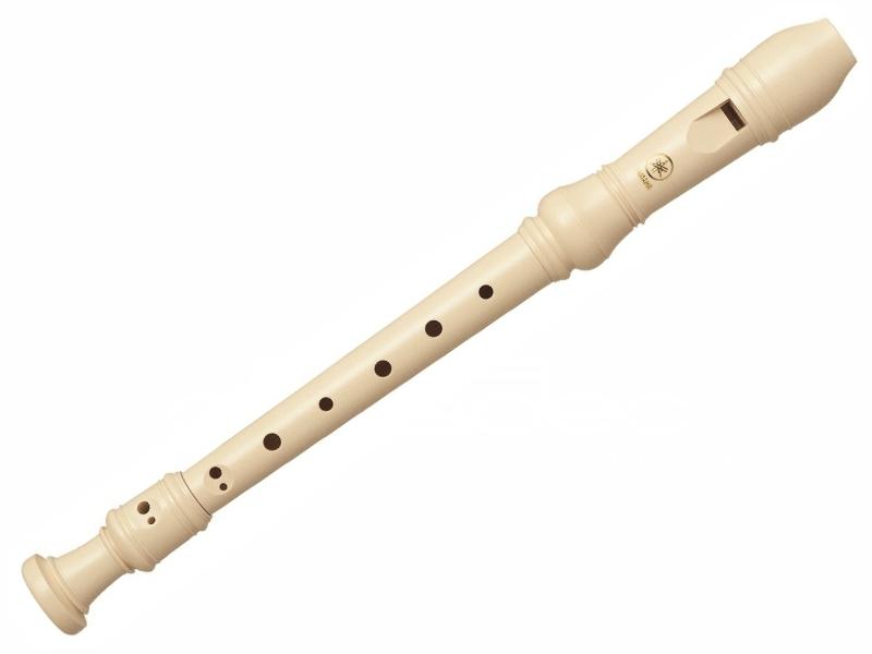 Curso online grátis de Flauta Doce