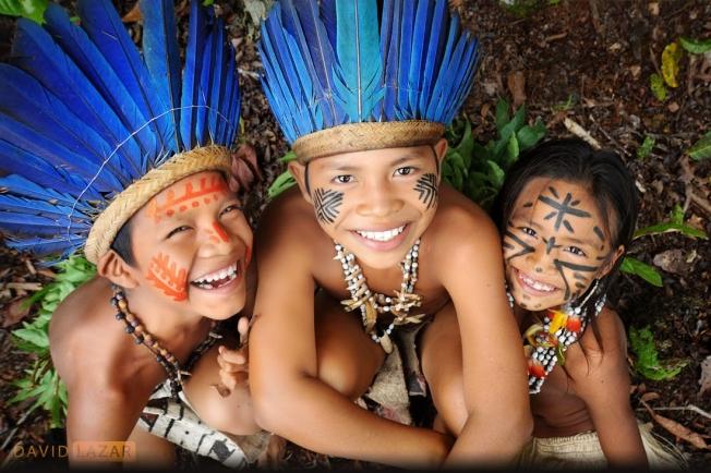 Curso online grátis de Trabalho Social Indígena