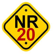 Curso online grátis de NR 20