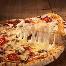 Curso online grátis de Pizza
