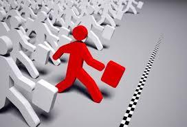 Curso online grátis de Recolocação no Trabalho Empresarial