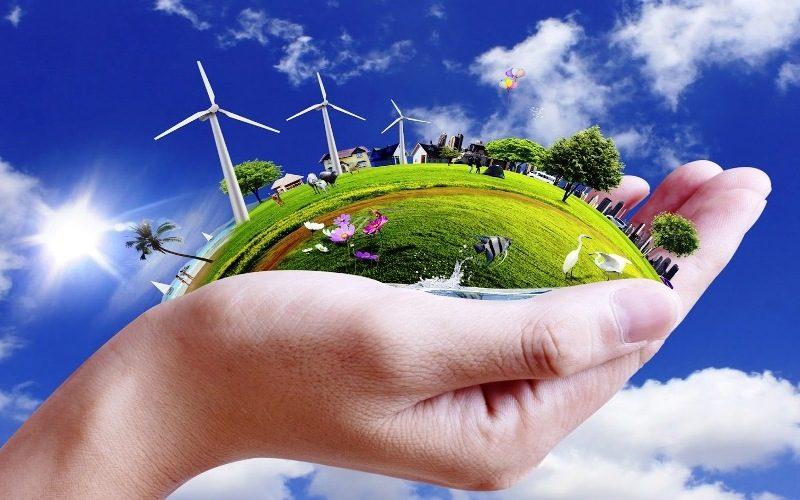Curso online grátis de Desenvolvimento Sustentável