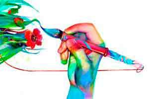 Curso online grátis de Arte como Forma de Comunicação