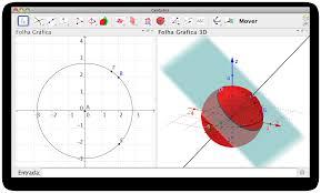 Curso online grátis de Geogebra