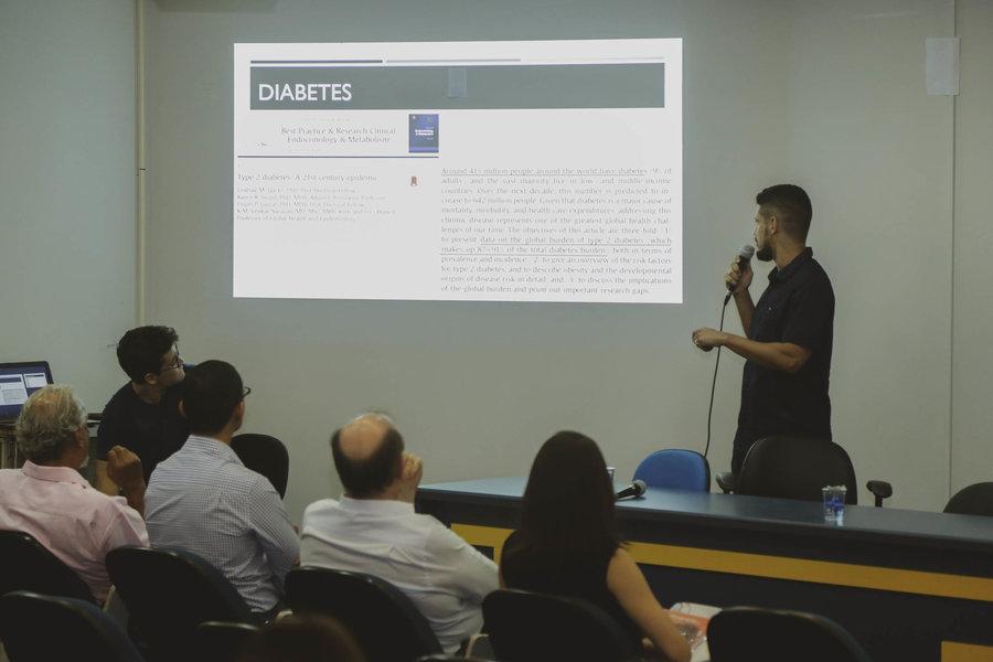 Curso online grátis de Organização de Eventos para Cientístas